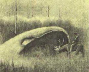 Илюстрация на разказите