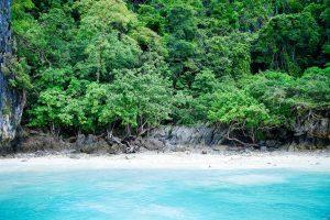 Необитаем остров
