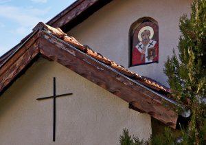 """Какво включва манастирският комплекс  """"Свети Никола Чудотворец"""""""