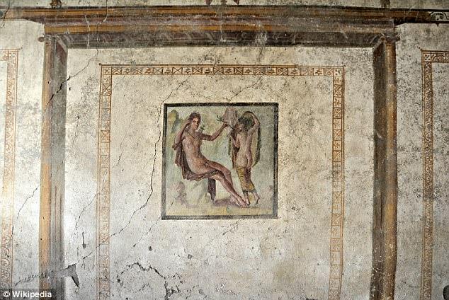Връзката на Рим с египетската култура може да се окаже по-силна от очакваното.