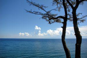 най-дълбокото и най-старо езеро в света