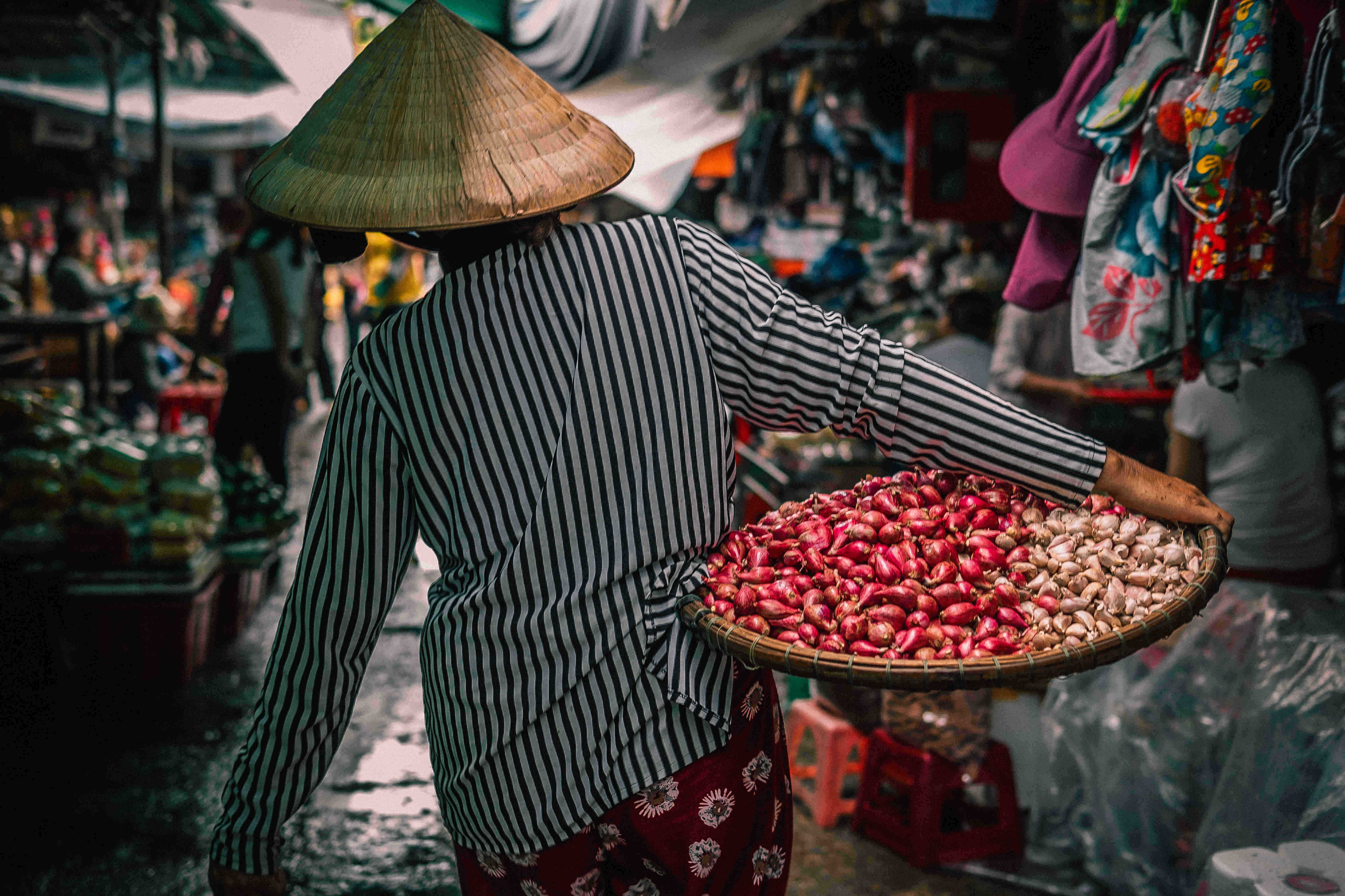 Тайните на азиатската кухня