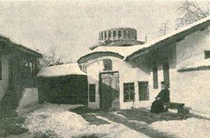 """Кога е била построена църквата """"Света Петка Стара"""""""