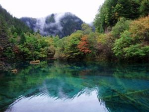 Долината е природен резерват с изключителна красота