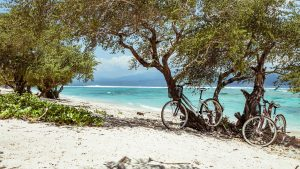 Kuta Beach, Бали