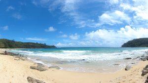 Плаж Кауай, Хавай