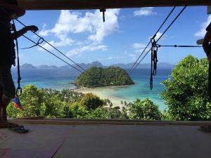 Плаж El Nido, Филипините