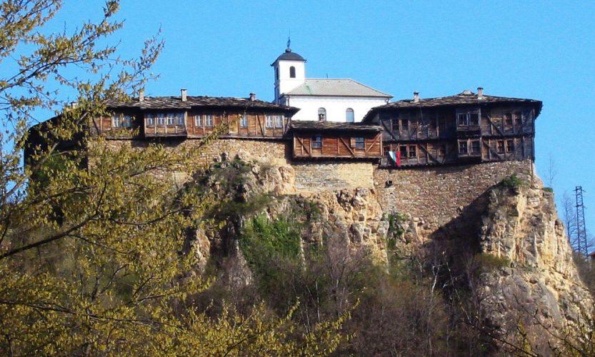 Гложенският манастир