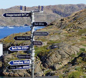 Фестивалите на Гренландия са завладяващи