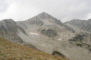 връх – Полежан