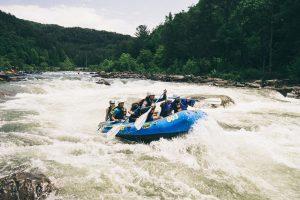 Как страхът от водата може да си намери майстора в Струма