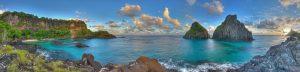 Посещението на архипелага е лимитирано