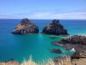 Благословението на топлия климат на архипелага Фернандо де Нороня