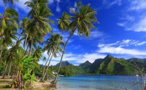 Mooрea е сигурно най-недооцененият рай на земята
