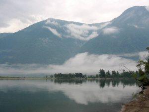 Планината Алтай
