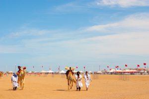 Но в Дахла има място за туристи