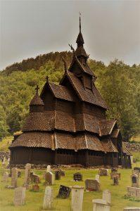 С течение на векове, навсякъде са се появили нови архитектурни стилове