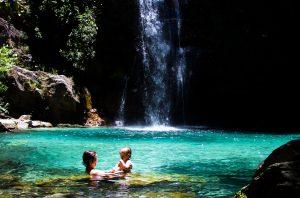 Национален парк Шапада Диамантина
