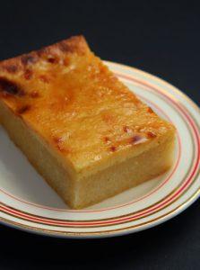 Кейк Cassava