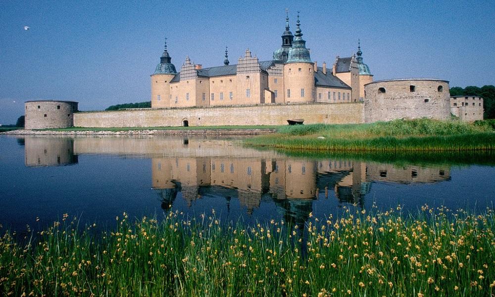 Замъкът Калмар