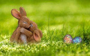 Великденските традиции в англоезичния свят