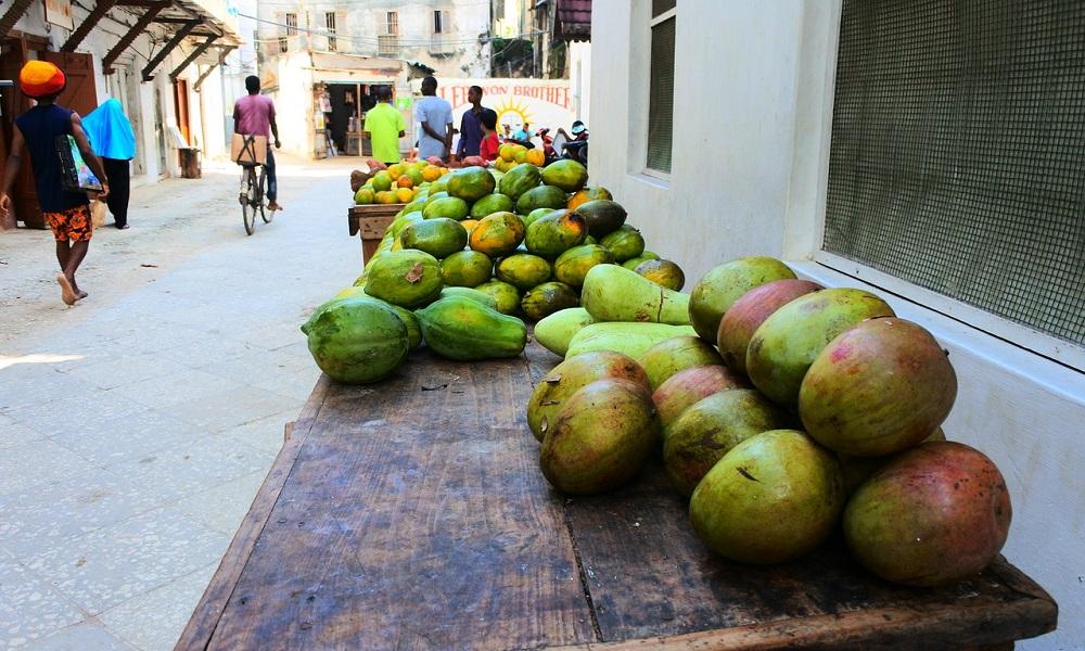 африкански плодове