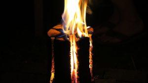 Основният проблем е достъпът до запалими вещества