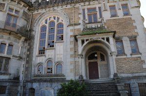 Замъкът Dona Chica
