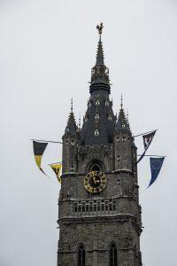 Камбанарията на Гент