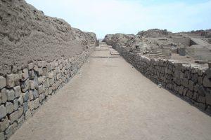 Другите изкопани структури са свързани и с поклонения: