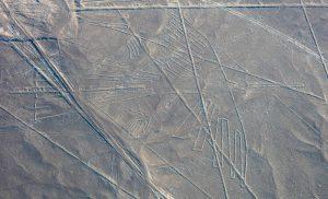 Геоглифите от Наска