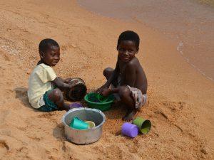 Танцувайте и пейте с хората от Малави