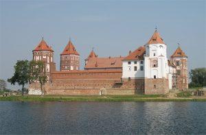 Мирският замък