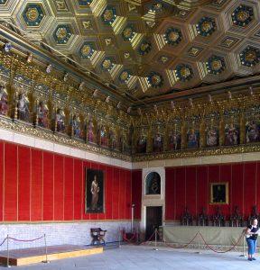 Залата на царете