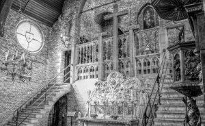 Базиликата на Светата кръв В Брюж