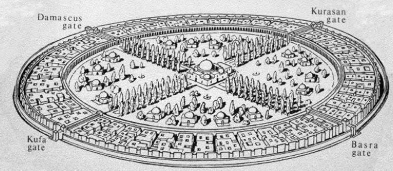 Средновековният Багдад – изгубеното световно архитектурно наследство 1