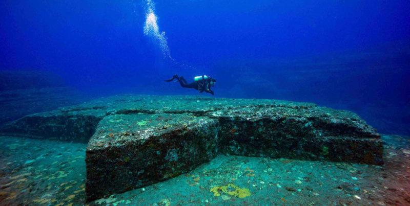 На дъното на морето: 5 удивителни потънали града 2